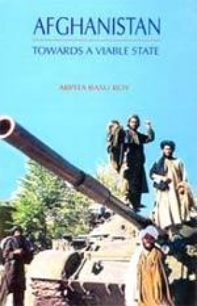 Afghanistan: Towards a Viable State