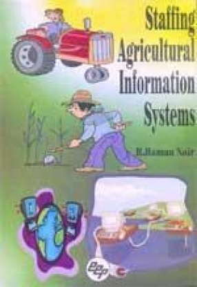 Staffing Agricultural Information Systems
