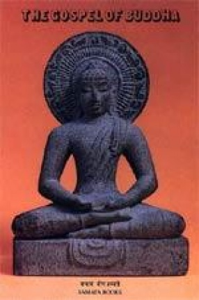 The Gospel of Buddha: According to old Records