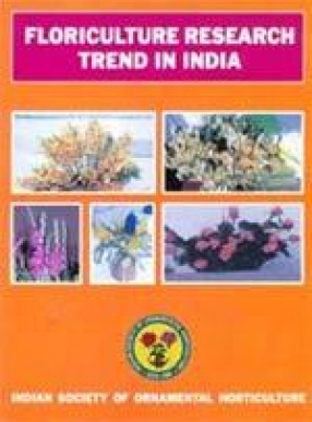 Floriculture Research Trend in India
