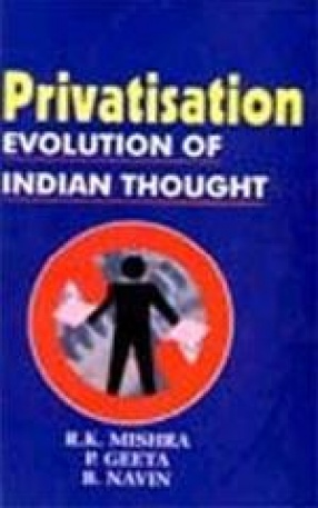 Privatisation: Evolution of Indian Thought