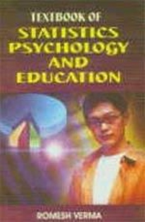 Textbook of Statistics, Psychology and Education