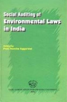 Social Auditing of Environmental Laws in India