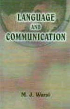 Language and Communication: A Study on Urdu Electronic & Print Media