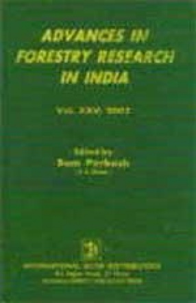 Advances in Forestry Research in India (Volume XXV)