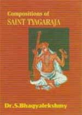 Compositions of Saint Tyagaraja