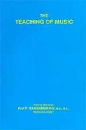 The Teaching of Music