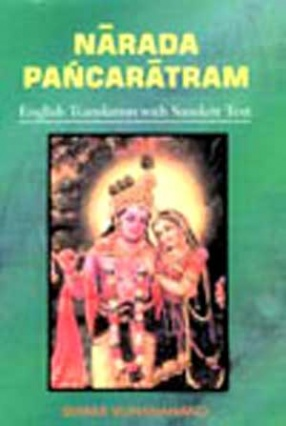 Narada Pancaratram: English Translation with Sanskrit Text
