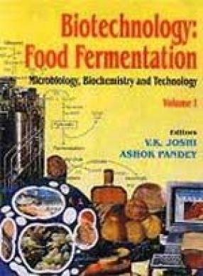 Biotechnology: Food Fermentation  (In 2 Volumes)