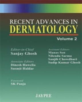 Recent Advances in Dermatology, Volume 2