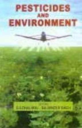 Pesticides and Environment