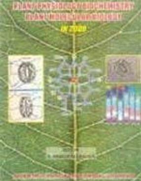 Plant Physiology and  Biochemistry Plant Molecular Biology In 2000