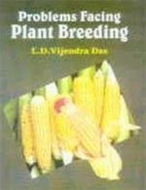 Problems Facing Plant Breeding