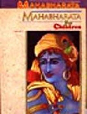 Mahabharata for Children (In 5 Books)