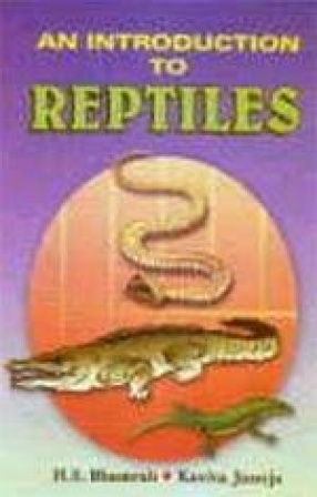 An Introduction to Reptiles