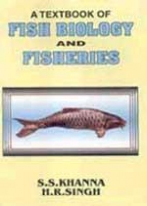 A Text Book of Fish Biology and Fisheries