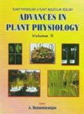Advances in Plant Physiology (Volume 5)