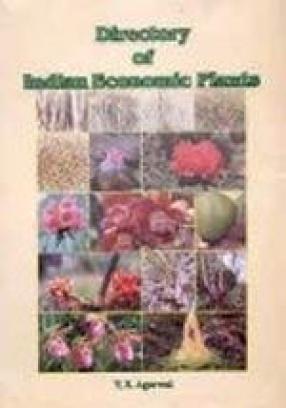 Directory of Indian Economic Plants