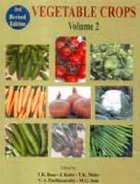 Vegetable Crops (Volume 2)
