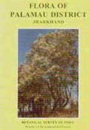 Flora of Palamau District: Jharkhand