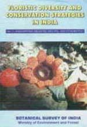 Floristic Diversity and Conservation Strategies in India (Volume 4)