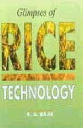 Glimpses of Rice Technology