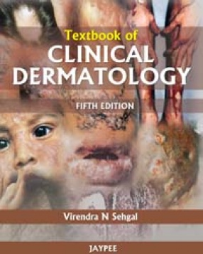 Textbook of Clinical Dermatology