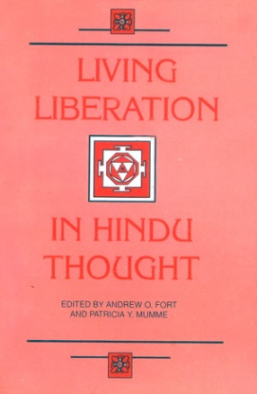 Living Liberation in Hindu Thought