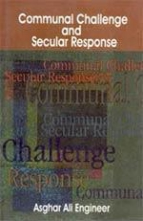 Communal Challenge and Secular Response