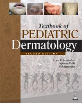 Textbook of Pediatric Dermatology