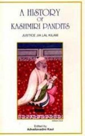 A History of Kashmiri Pandits
