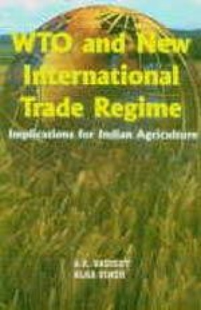 WTO and the New International Trade Regime