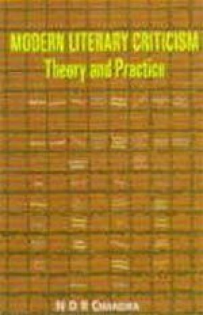 Modern Literary Criticism: Theory and Practice (In 2 Volumes)