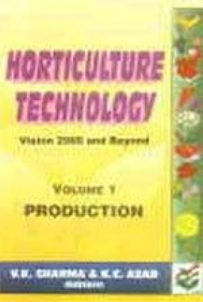 Horticulture Technology: Vision 2000 and Beyond (In 2 Volumes)