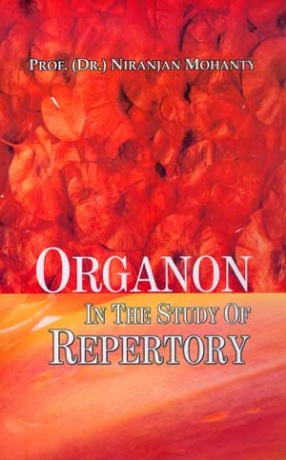 Organon In the Study of Repertory
