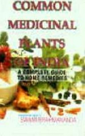 Common Medicinal Plants of India: A Complete Guide to Home Remedies