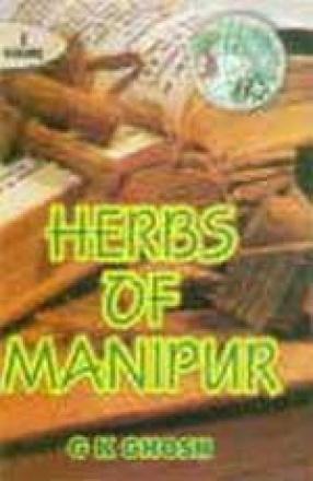 Herbs of Manipur (In 2 Vols.)