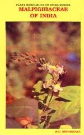 Malpighiaceae of India
