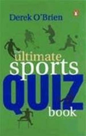 The Ultimate Sports Quiz Book
