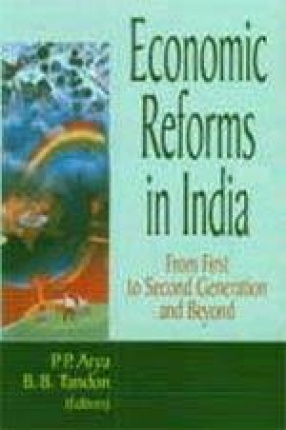Economic Reforms in India: From First to Second Generation and Beyond
