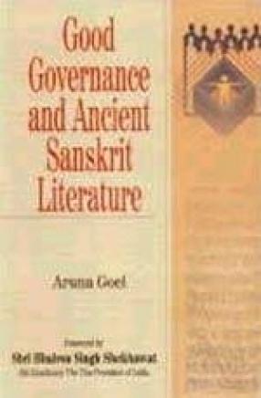 Good Governance and Ancient Sanskrit Literature