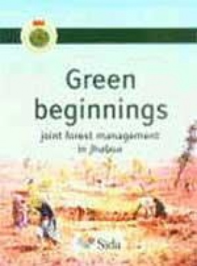 Green Beginnings