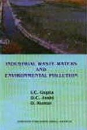 Industrial Waste Waters and Environmental Pollution