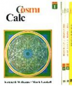 The Cosmic Calculator: A Vedic Mathematics Course for Schools (In 5Volumes)