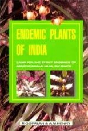 Endemic Plants of India