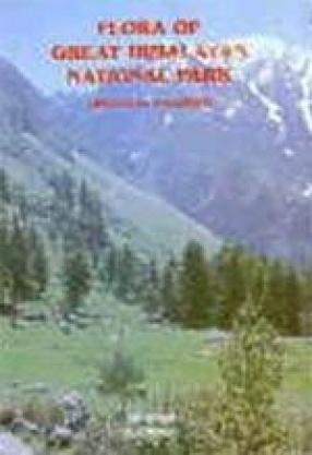Flora of Great Himalayan National Park, Himachal Pradesh