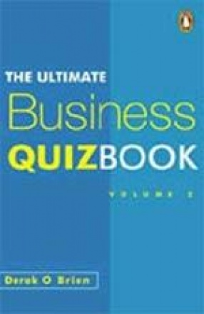 The Ultimate Business Quiz Book (Volume 2)