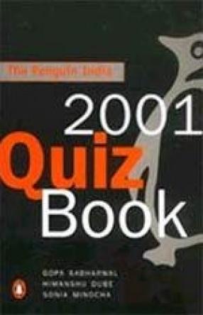 The Penguin India 2001 Quiz Book