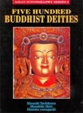 Five Hundred Buddhist Deities