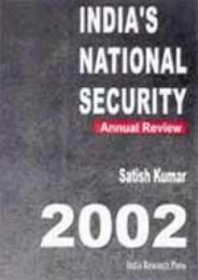 India's National Security: Annual Review, 2002